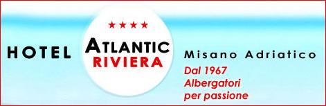 Atlantic riviera hotel 4 stelle di misano adriatico per - Hotel misano adriatico con piscina ...