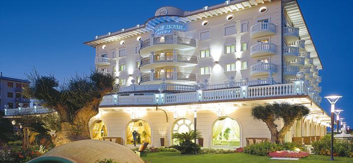 hotel palace milano marittima 5 stelle